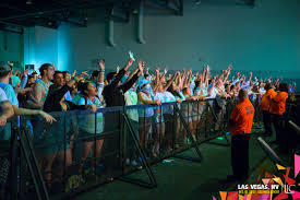 reliance handles security for world s largest paint party in las vegas reliance security
