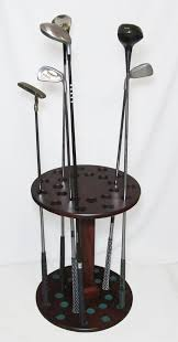 Golf Club Display Stand Golf Club Rack Golf Lorisgolfshoppe Cool Pins In Pinterest 22