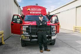 Pilot Flying J Announces Truck Care Service Expansion