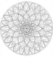 Small Picture Bunch Ideas of Printable Mandala Coloring Pages Advanced Level In