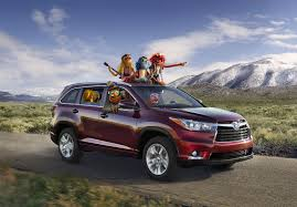 2015 Toyota Highlander in Greer is anything but boring