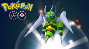 Ein Sprung in der Zeit (Pokemon GO) CELEBI - YouTube