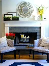 paint fireplace ideas paint colors for fireplace mantels best painted fireplace mantels ideas on fireplace with painted fireplace ideas paint colors for