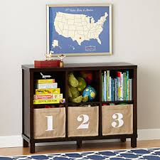 Cubic Wide Bookcase (Java 6-Cube)
