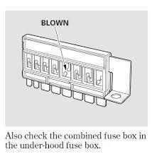 2009 accord couple lx windshield wipers stopped working honda 2008 accord fuse box diagram at 2009 Honda Accord Fuse Box
