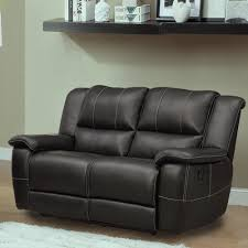 oversized sofa and loveseat. TRIBECCA HOME Griffin Black Bonded Leather Oversized Double Recliner Loveseat | Overstock™ Shopping - Great Sofa And R