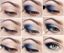 7 types of eye makeup looks you should try tutorials included styles weekly