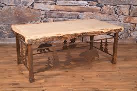 Bear Coffee Table Bear Coffee Table Photo Album Elegy