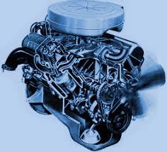 the ford y block engine eaton balancing eaton balancing