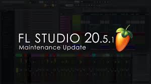 Fl Studio Design News Fl Studio 20 5 1 Update