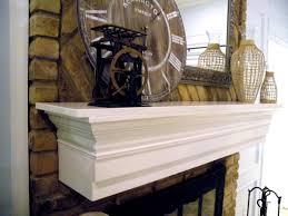 diy fireplace mantel shelf plans easy idea projects mantle shelf plans