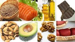 nutrientes tipos clificação