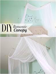 Draped Canopy