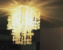 capiz s lighting fixtures