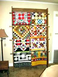 wall quilt racks wall quilt rack designs mounted racks oak hanger pattern wall quilt rack wall mounted quilt rack with shelf