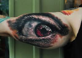 татуировки глаз искусство татуировки татуировки фото тату в киеве