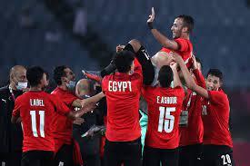 مصر تقصي الأرجنتين من منافسات الكرة بطوكيو وتضرب موعدا مع البرازيل - CNN  Arabic