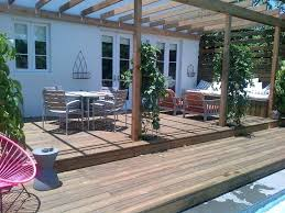 outdoor lighting miami. Deck Miami Rustic Outdoor Lighting With Modern Mailboxes Beach Style And Built In Wood Bench I