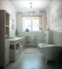 splendid idea for small bathroom bright idea for small bathrooms with sky blue and white
