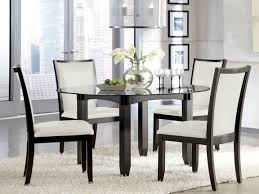 ideal pub kitchen tables and chairs round gl dining table sets round gl dining room table