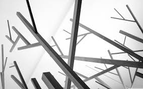 Abstract Black & White - Wallpaper Cave