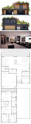 Container House - Modern House Plan  - Who Else Wants Simple Step-By-