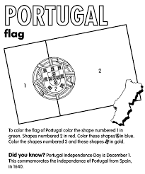 Small Picture Portugal Coloring Page crayolacom