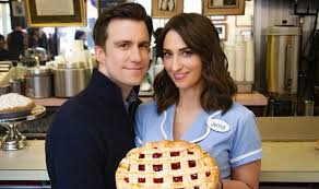 Opening up from the musical waitress original broadway cast recording. Waitress Musical Review Sara Bareilles And Gavin Creel Are Delicious Don T Miss This Theatre Entertainment Express Co Uk