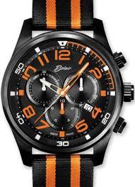sport black orange chronograph a9835bk ora belair men sport sport black orange chronograph a9835bk ora belair men sport wrist watch