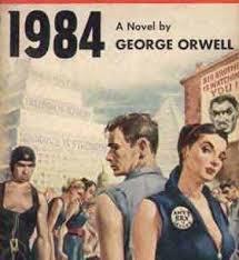 de George Orwell en teatro   ntimo en la UCSP   Sala de Prensa Pinterest