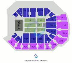 Cfe Arena Seating Chart Ucf Arena Seating Chart