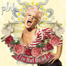 Pink Album Im Not Dead Wikipedia