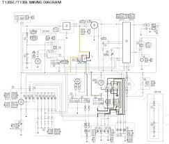 honda ex5 wiring diagram honda wiring diagrams online