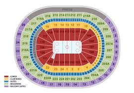 Philadelphia Flyers Home Schedule 2019 20 Seating Chart
