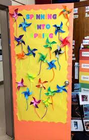 office door decorating ideas. thanksgiving office door decorating ideas spring classroom decorations pinwheel school holiday s