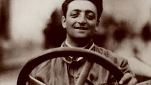 However, it was after the death of lina that he recognized piero as his legal son. Enzo Ferrari Car Quotes Death Biography