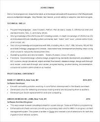 clinical sas programmer resume brilliant free senior programmer resume  template download with entry level computer science