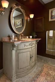 ornate bathroom vanity and mirror southern porcelin gold cabinet antique bathroom vanities lowe s vanity cabinets