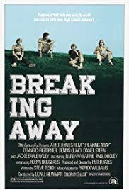 Image result for breaking away