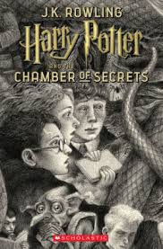 harry potter and the chamber of secrets harry potter series 2 read an excerpt of this book