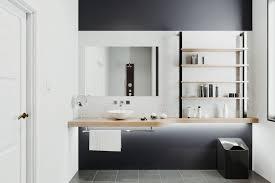 36 modern grey white bathrooms that