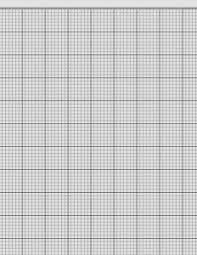 Free Graph Paper Print Free Printable Graph Paper Template Instant Download