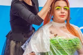 Парикмахерское искусство fashion industry school Конкурс Мастер стиль Неделя моды
