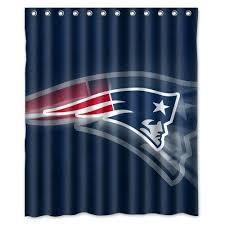 patriots shower curtain high quality custom new patriots tom design waterproof fabric bathroom shower curtain patriots patriots shower curtain