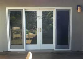 impressive anderson sliding doors anderson glass doors