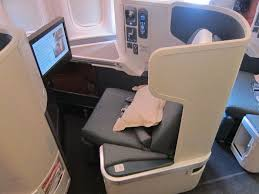 Cathay Pacific Flight 888 Seating Chart Review Cathay Pacific Business Class 777 300er Hong Kong To