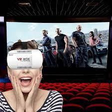 Kho Clip 3D - Kính thực tế ảo - YouTube