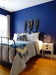 blue wall paint bedroom. Blue Wall Paint Bedroom A