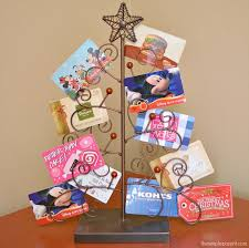turn your gift cards into a cute gift with this diy gift card holder it s