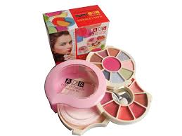 ads small makeup kit the voice of beauty new fashion a3926 amazon in beauty